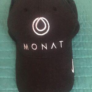 MONAT adjustable Nike hat